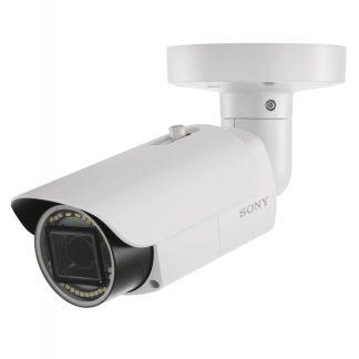 SONY 紅外線一體型網路攝影機