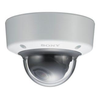 SONY 半球型網路攝影機