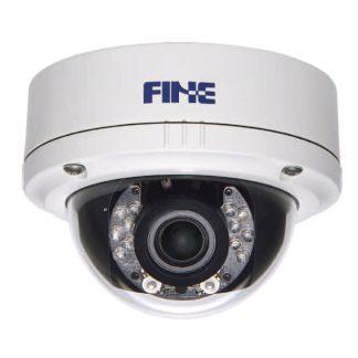IP半球型紅外線攝影機