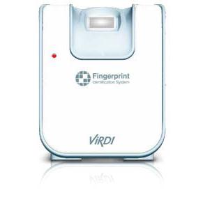 USB卡片指紋註冊機