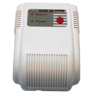 瓦斯、煙霧偵測器
