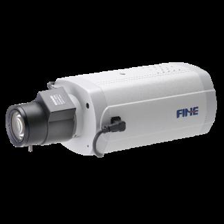 IP標準型攝影機